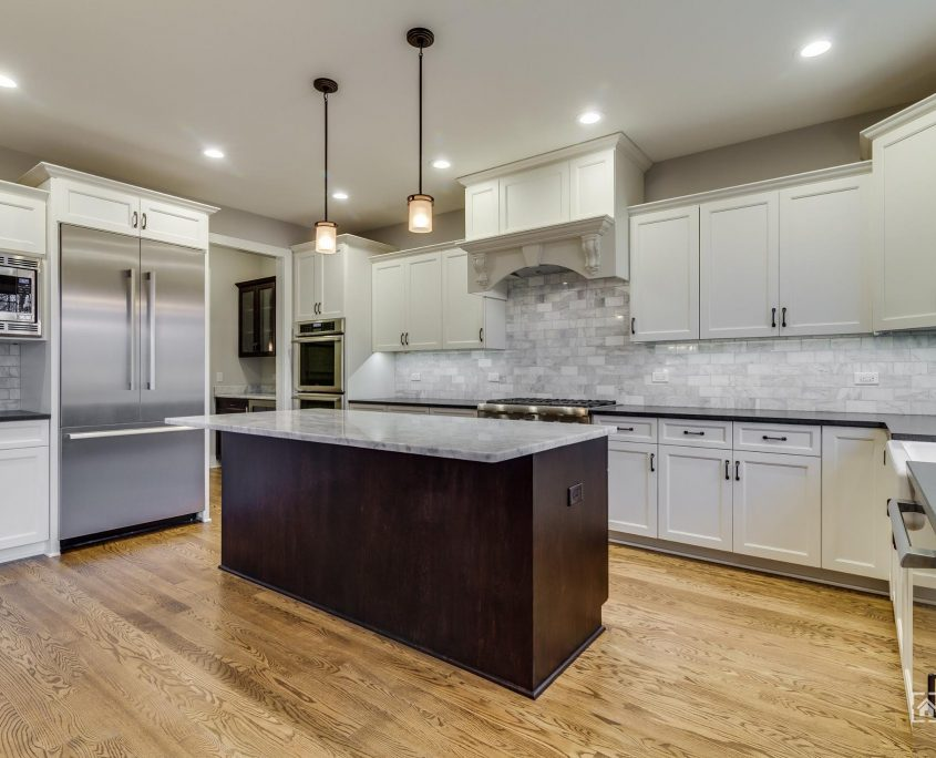 Kitchen Remodeler in Naperville