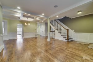 Subcontractors, custom home builders