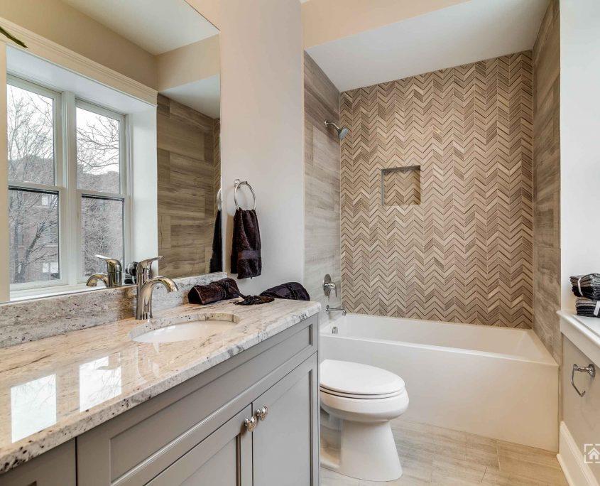 Bathroom Renovation in Naperville