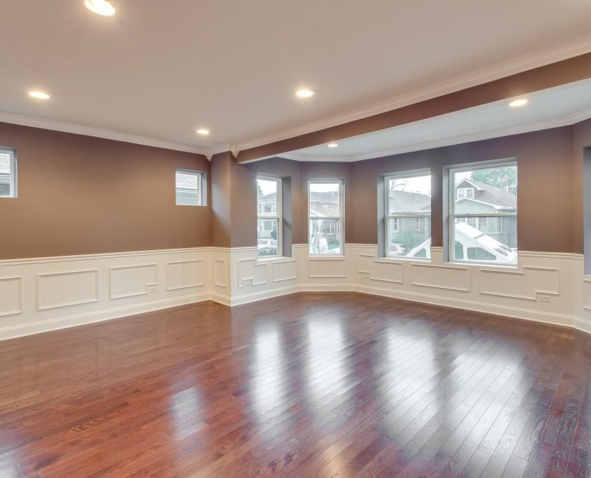 Chicago Custom Home Builder