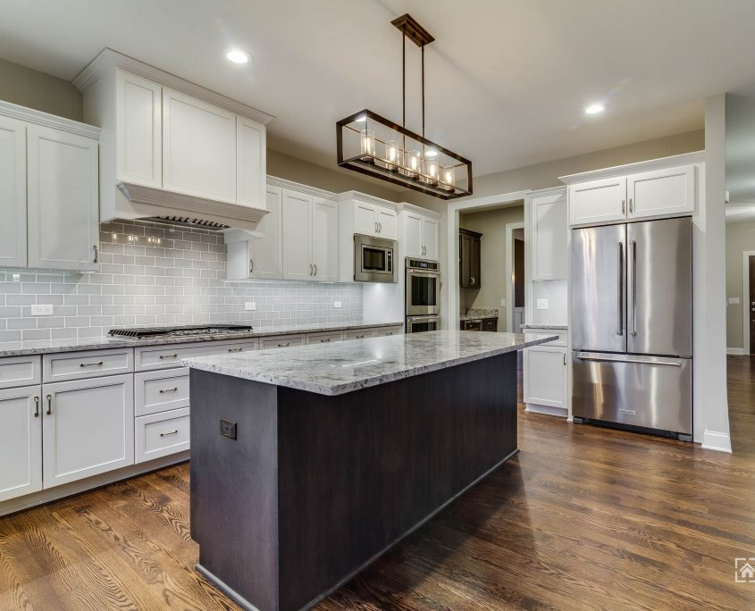 Kitchen Renovation in Naperville