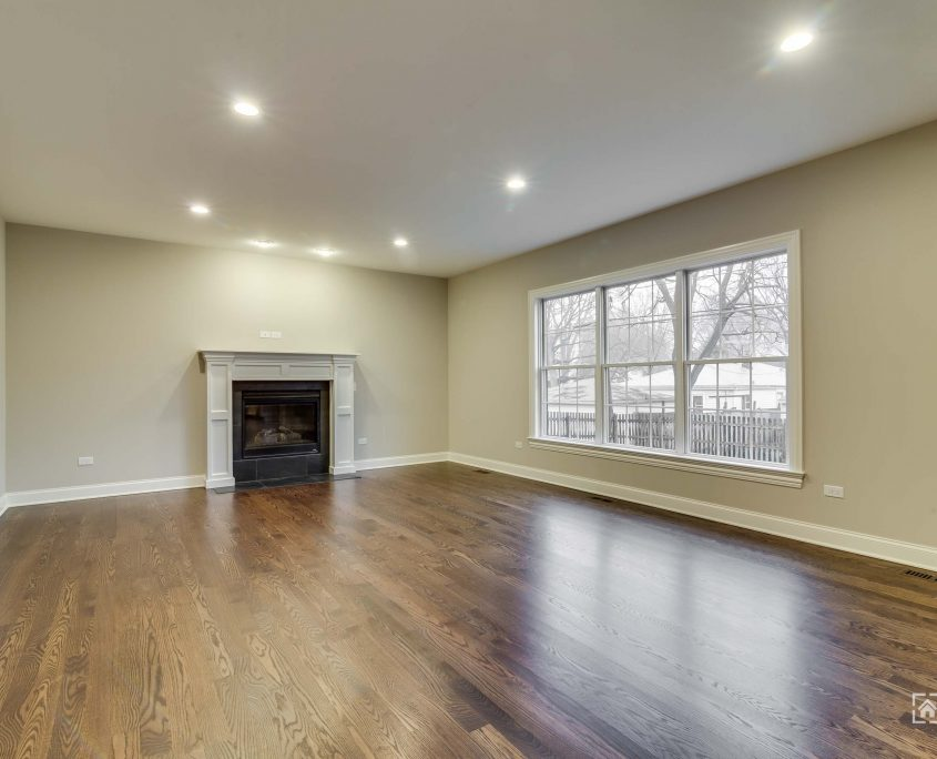 Home Renovation in Naperville