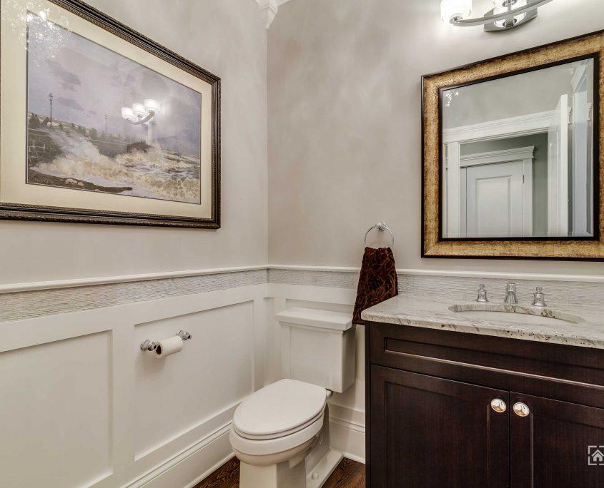 Bathroom Renovation in Chicago