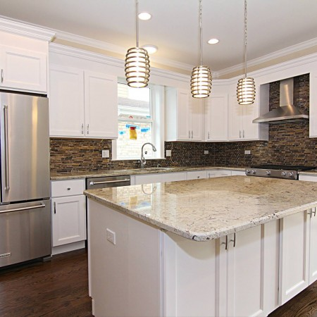 Naperville Kitchen Remodeling