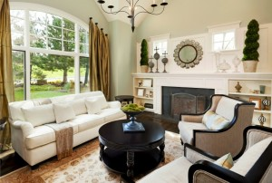 In A Recent Consultation With A Buyer Looking To Build A Customized New  Construction Home Our Client Was Content With Giving Up The Living Room On  The Main ... Part 61