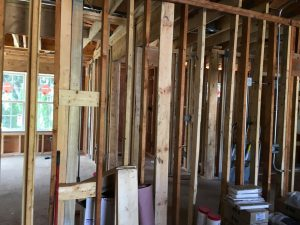 Framing Costs of Custom Home Building - SG Home Builders