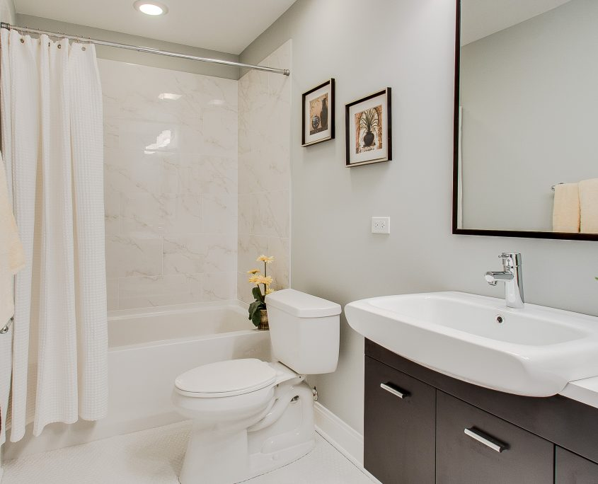 Bathroom Remodeling Process From Bid To Punch List