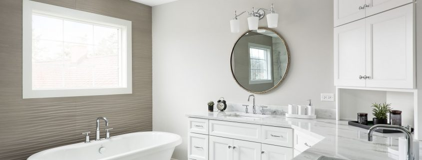 Chicago Bathroom Remodelers