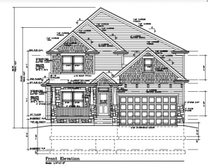 Custom Home Building Naperville