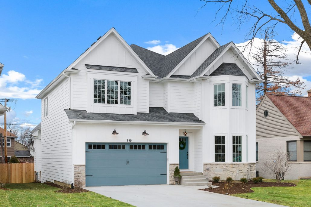 Custom Home Builders and Remodelers in Naperville, IL