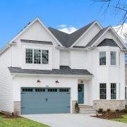 Naperville Custom Built Home
