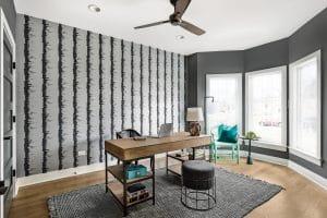 Custom Built Home in Naperville