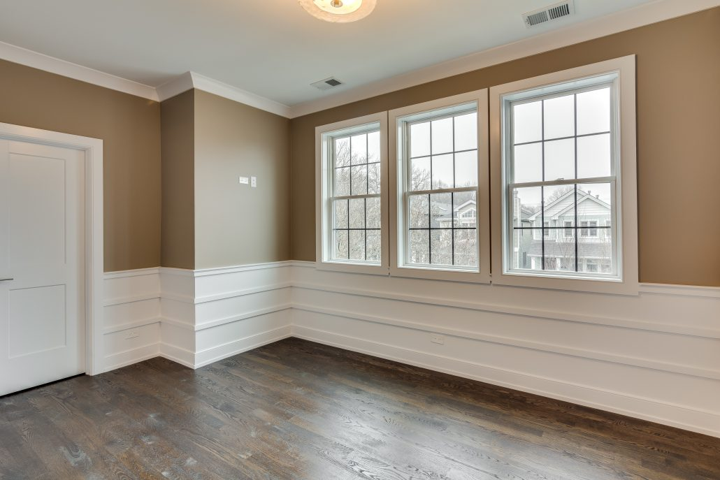 How To Select Interior Trim Packages For Your Custom Home