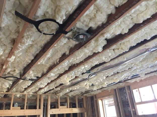Home Insulation Guide Types Sg Builders