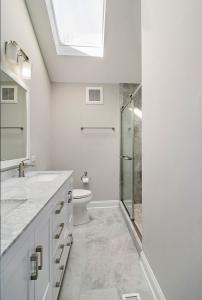 Master Bathroom Remodeling in Naperville