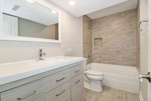 Bathroom Renovation Naperville