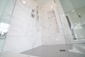 Master Bathroom Renovation Naperville