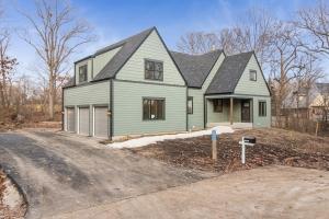 Burr Ridge Home Builders